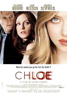 Ver online: Chloe (2009)