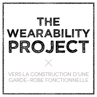 The Wearability Project