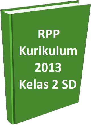 Contoh RPP Kurikulum 2013 Kelas 6 SD