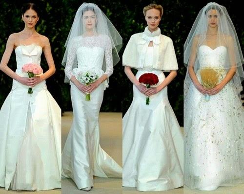свадебная мода 7