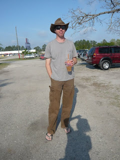 how to look like a hillbilly