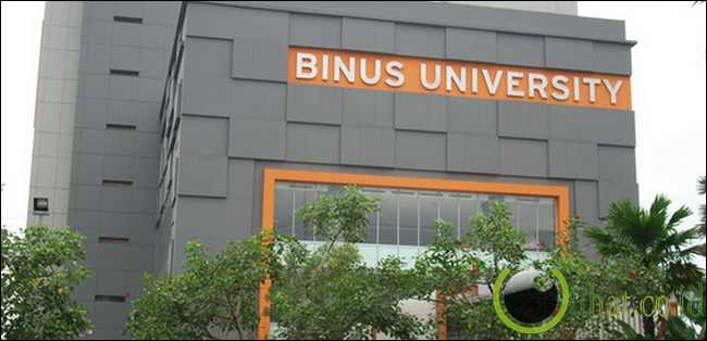 Universitas Bina Nusantara (BINUS)