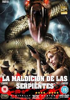 La maldicion de las serpientes – online 2008