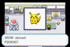 pokemon version jaune eclair rom telecharger - Telecharger Jeux Game Boy Color