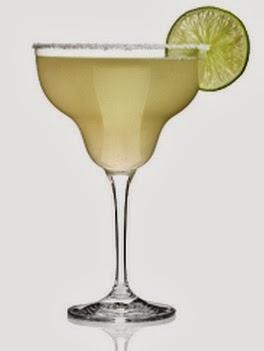 Classic Cointreau Margarita