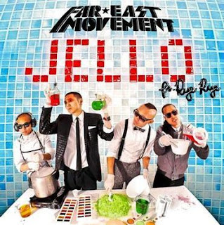 Far East Movement - Jello (feat. Rye Rye) Lyrics