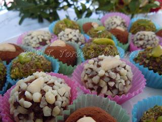 Cioccolatini di Fine Anno