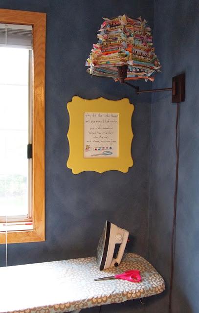 craft room confidential