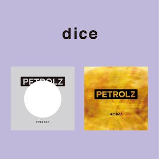 Petrolz ペトロールズ - dice