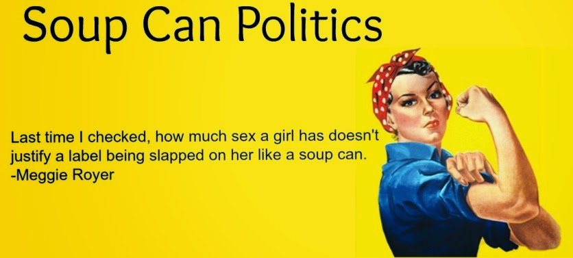Soup Can Politics