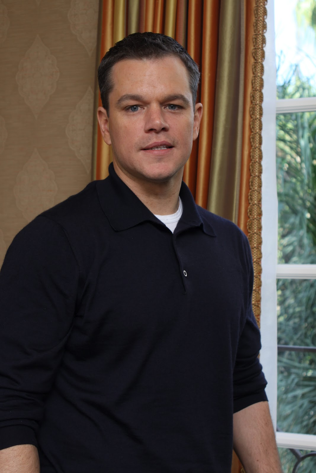 dating matt damon Matt damon, 42, is a n american actor, screenwriter, producer and philanthropist whose career was launched following the success of the film good will hunting (1997) from a screenplay he co-wrote with pal ben affleck.