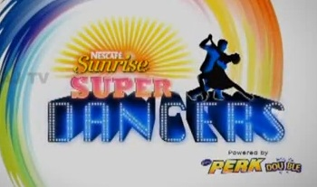 Super Dancers | Episode 31, Raj Tv 08-12-2013