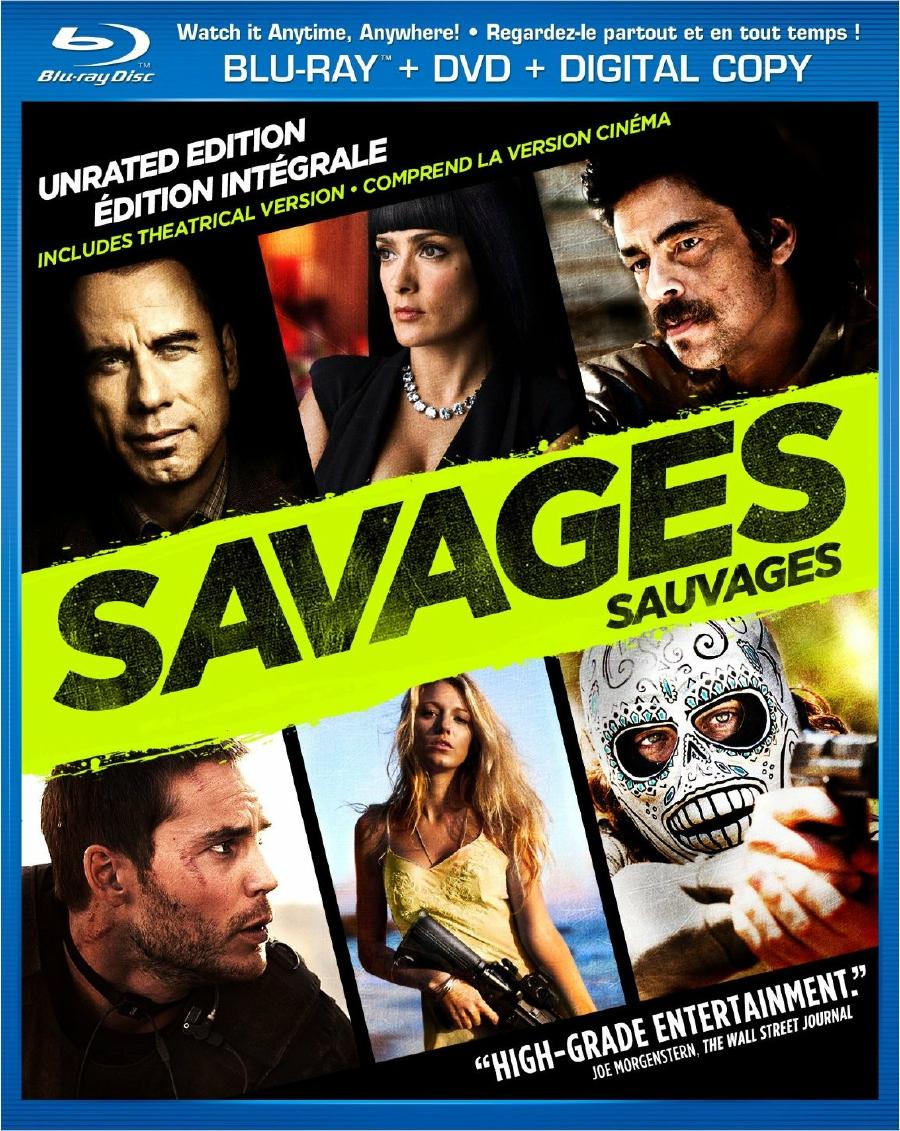 [SuperMini-HD] Savages...