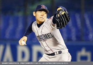 桜井俊貴が1位指名されるとは、1年前までほぼ誰も考えていなかった。しかしもはや彼の力を疑うものはいないだろう。