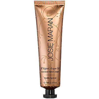 Josie Maran, Josie Maran Whipped Argan Oil Intensive Hand Cream, argan oil, hand cream, lotion, body cream