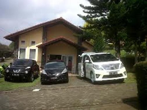Promo paket Villa Minerva Lembang Bandung