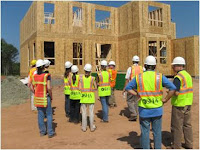 OSHA slaps Builders with Fines