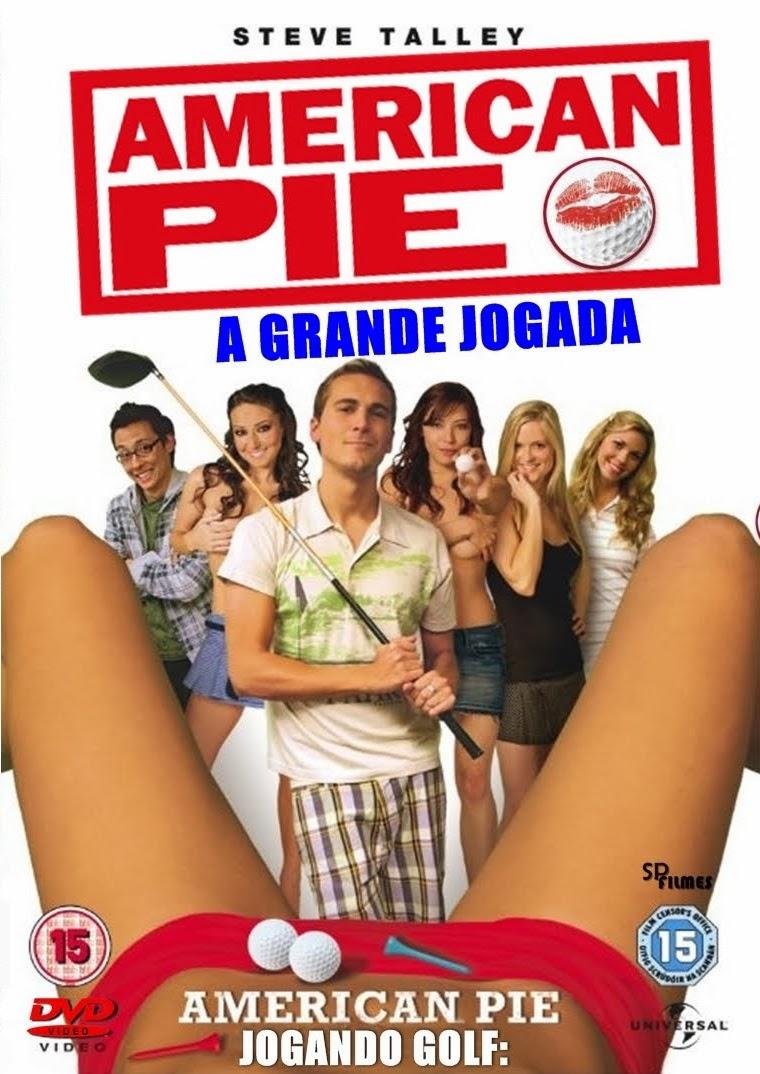 American Pie Jogando Golf: A grande jogada – Legendado (2010)