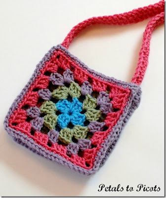 Crochet-granny-purse-free-patterns