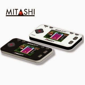 Mitashi Game In I Smarty Video Game Rs. 1375 || Snapdeal