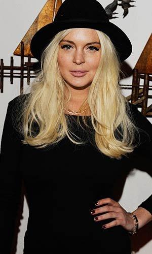 Lindsay+Lohan+Playboy+quotes+leak