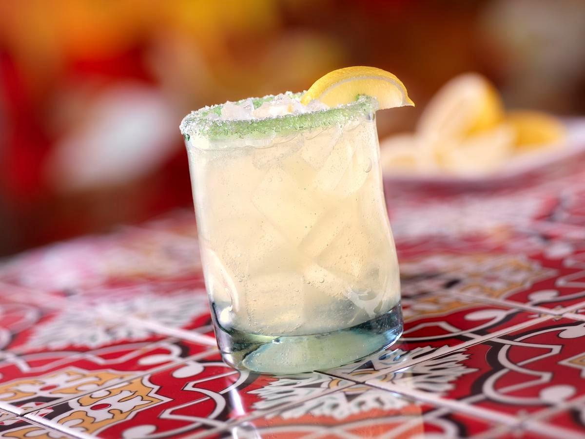 how to make grey goose lemonade