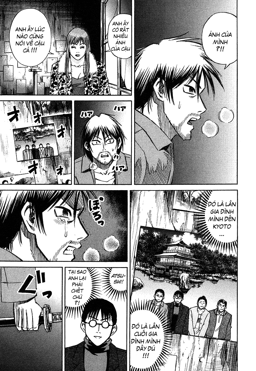 Higanjima chap 102 page 13 - IZTruyenTranh.com