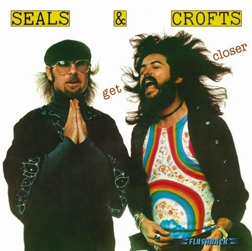 Seals & Crofts - Get Closer on WLCY Radio
