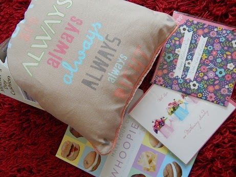 Yorkshire Blog, Mummy Blogging, Parent Blog, Aldi, Mothers Day, Cushion, Brooch, Necklace, Bracelet, Baking, Cards, Review,