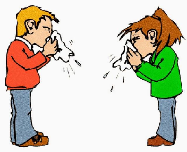 Tips Menjaga Daya Tahan Tubuh Agar Kebal dari Flu dan Pilek