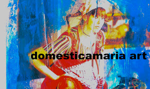 domesticamaria art blog