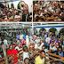 ALERTA GERAL: VINTE MIL HOMENS VINDOS DO HAITI EM IDADE MILITAR ESTÃO AQUI NO BRASIL!