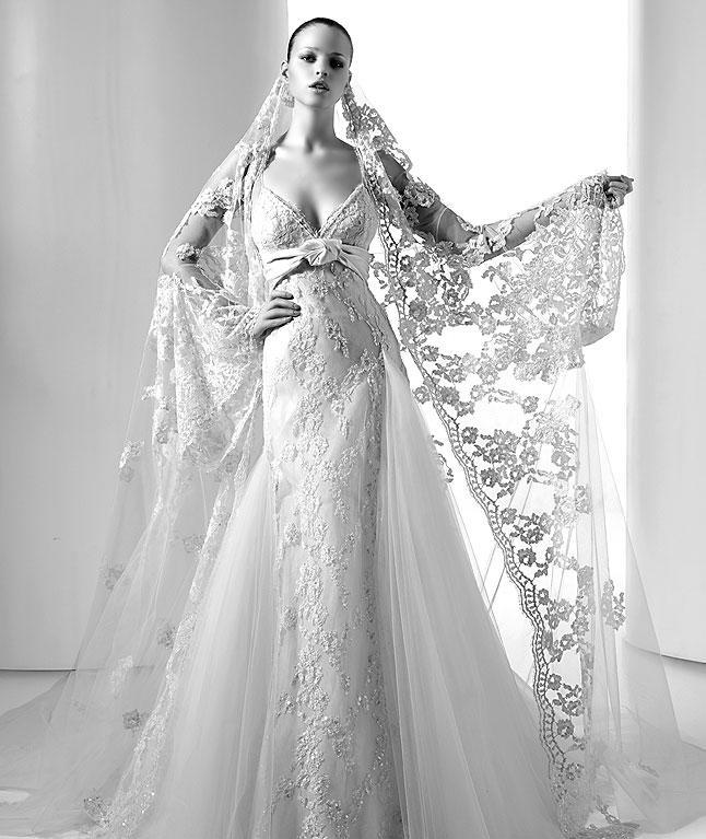 Elie saab wedding dresses 2011 hairstyles elie saab for Elie saab prices wedding dress