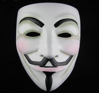 Máscara V De Vingança - Anonymous Vendetta Guy Fawkes - filmesMáscara V De Vingança - Anonymous Vendetta Guy Fawkes - filmes
