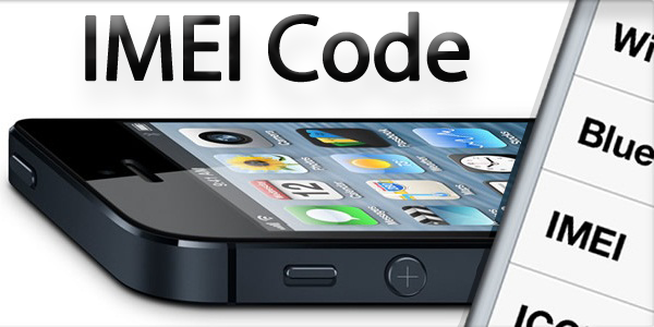 Find iPhone IMEI