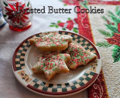 http://lilacsandspringtime.blogspot.com/2013/12/frosted-butter-cookies.html