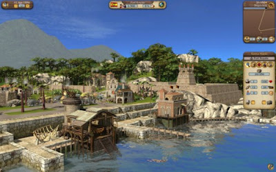 Download Port Royal 3 Steam Edition PC game