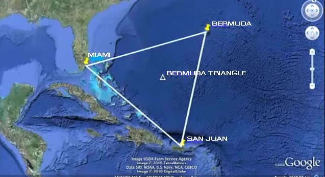 The Bermuda Triangle Essay Free