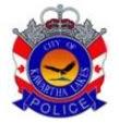 image Lindsay Police logo