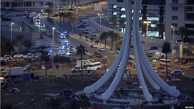 صور لاحداث البحرين B7