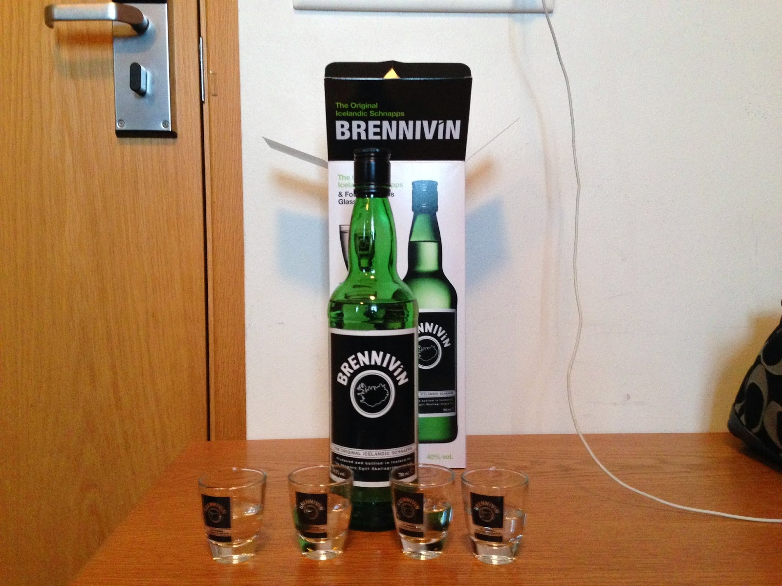 brennivin aka black death