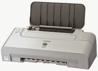 Blink Code Printer Canon Pixma iP1200, IP1300, IP1600, IP1700, iP1880, iP1980