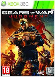 56489786465 Download   Gears of War: Judgment Xbox 360   RF
