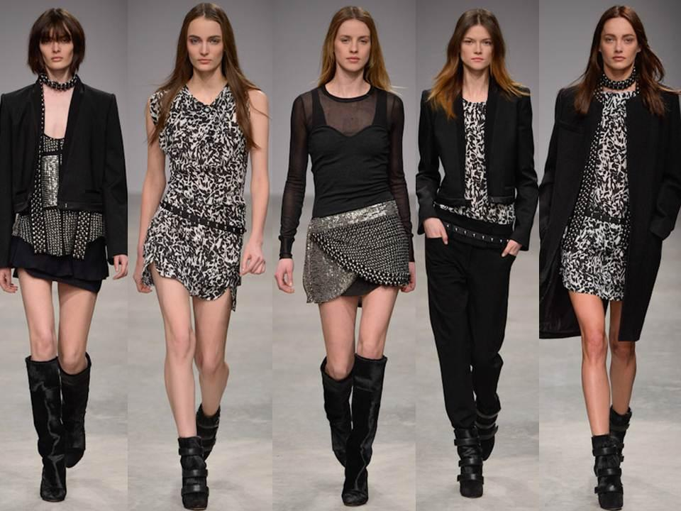 ISABEL MARANT  ISABEL MARANT | FASHION NEWS pfw isabel marant fall winter 2013 L UMcbeG