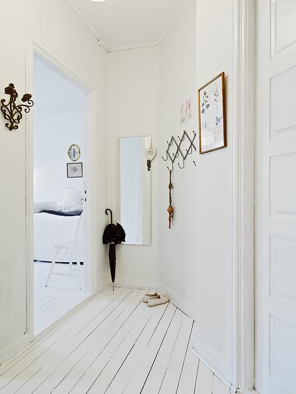 Estilo nordico con encanto charming nordic style - Deco estilo nordico ...