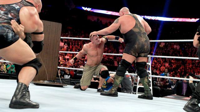 مشاهدة عرض مصارعة WWE Raw 10/12/2012 youtube مترجم كامل يوتيوب بدون تحميل مباشرة اونلاين
