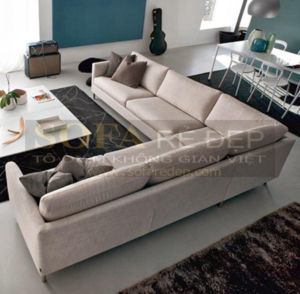Sofa cao cấp 008
