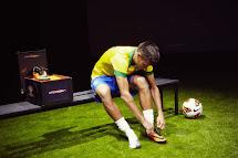 Nike Hypervenom Neymar