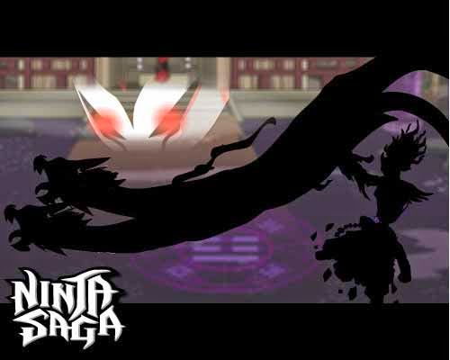 Cheat Ninja Saga Secret Jutsu [Juli 2014]