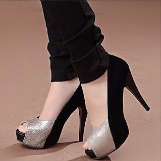 Supplier Gudang Grosir Sandal Sepatu Wanita Murah